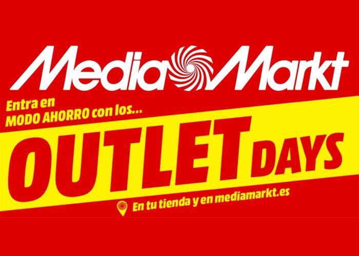 Outlet Days MediaMarkt