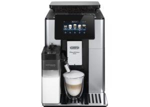 Cafetera Primadonna Soul superautomática