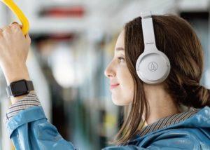 auriculares inalámbricos diadema