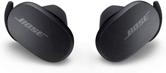 Auriculares Bose QuietComfort Earbuds