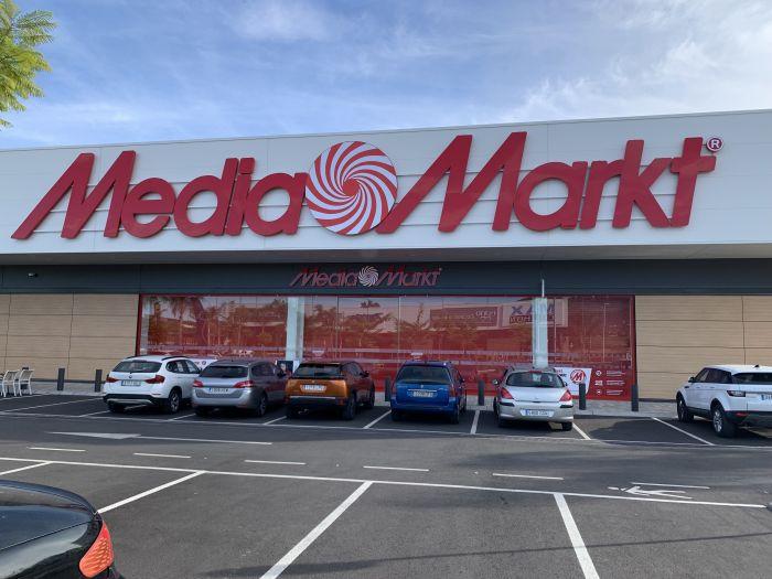 Nueva tienda MediaMarkt Córdoba