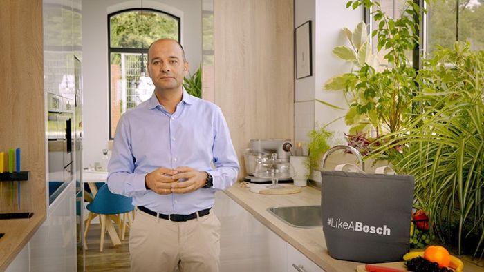 Jefe marca Bosch