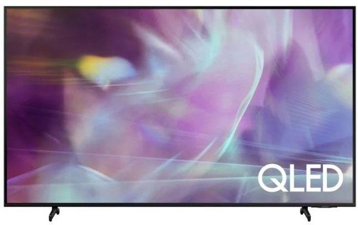 Televisor Samsung QLED Ultra HD 4K