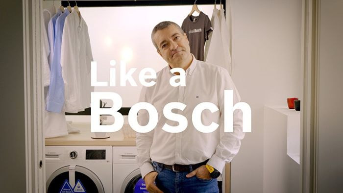 """Novedades para vivir #LikeABosch"""